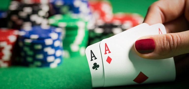 Sejarah Asal Judi Poker Online